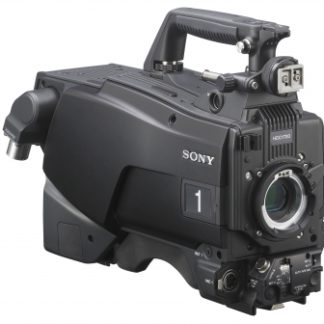 System Camera's and Camcorders